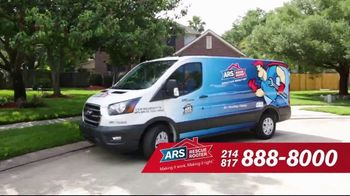 ARS Rescue Rooter TV Spot, 'Free A/C Service Calls' - Thumbnail 2