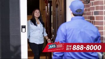 ARS Rescue Rooter TV Spot, 'Free A/C Service Calls' - Thumbnail 4
