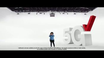 Verizon TV Spot, 'Lo mejor: 5G sin costo addicional, Disney+, Discovery+ y teléfonos' [Spanish] - Thumbnail 1