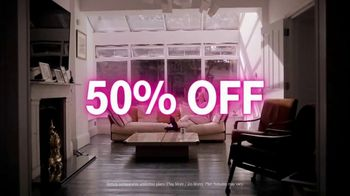 T-Mobile Magenta 55+ TV Spot, 'Built Just For You: Two Lines' - Thumbnail 5