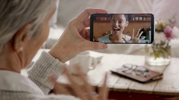 T-Mobile Magenta 55+ TV Spot, 'Built Just For You: Two Lines' - Thumbnail 7