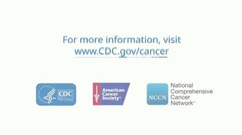 American Cancer Society TV Spot, 'Routine Cancer Screenings' - Thumbnail 10