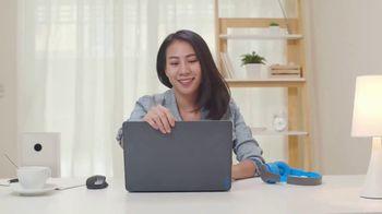 H&R Block TV Spot, 'HGTV: Home Office'