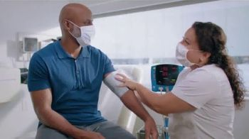 Cleveland Clinic TV Spot, 'Here For You: Everything You Need' - Thumbnail 4