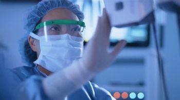 Cleveland Clinic TV Spot, 'Here For You: Everything You Need' - Thumbnail 5