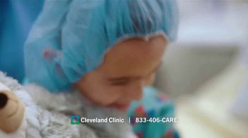 Cleveland Clinic TV Spot, 'Here For You: Everything You Need' - Thumbnail 8