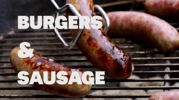 Johnsonville Sausage TV Spot, 'Challenge Traditions' - Thumbnail 4