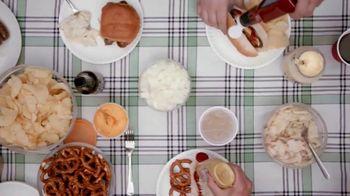 Johnsonville Sausage TV Spot, 'Challenge Traditions' - Thumbnail 7