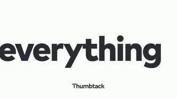 Thumbtack TV Spot, 'Change Everything: Backsplash' - Thumbnail 2