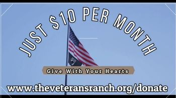 The Veterans Ranch TV Spot, 'Tough Year' - Thumbnail 8