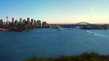 Tourism Australia TV Spot, 'Nothing Like Australia' - Thumbnail 9