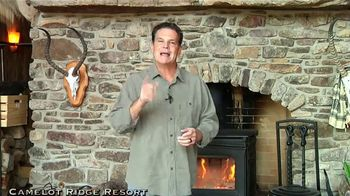 Camelot Ridge Resort TV Spot, 'Hunt of a Lifetime' - Thumbnail 3