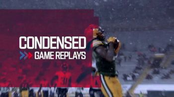 NFL Game Pass TV Spot, 'Football When You Want: Super Bowl' - Thumbnail 6