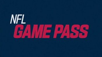 NFL Game Pass TV Spot, 'Football When You Want: Super Bowl' - Thumbnail 8