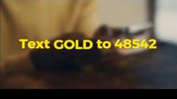 Gold Market Research TV Spot, 'Time Is Now' - Thumbnail 7