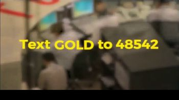 Gold Market Research TV Spot, 'Time Is Now' - Thumbnail 6