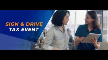 Byrider Sign & Drive Tax Event TV Spot, 'Use Your Tax Refund' - Thumbnail 2