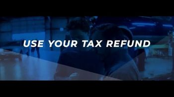 Byrider Sign & Drive Tax Event TV Spot, 'Use Your Tax Refund' - Thumbnail 3