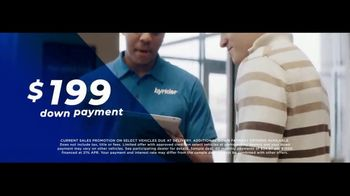 Byrider Sign & Drive Tax Event TV Spot, 'Use Your Tax Refund' - Thumbnail 5