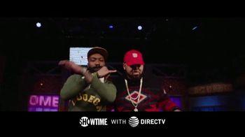 Showtime TV Spot, 'DIRECTV: Comedy That Pushes It' - Thumbnail 3