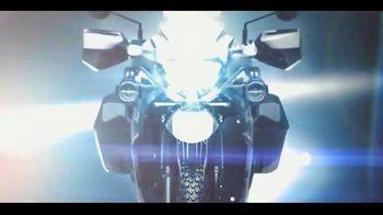 2022 Kawasaki KLR650 TV Spot, 'Escape. Explore. Envy.' - Thumbnail 3
