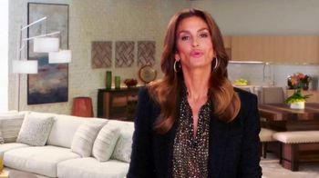 Rooms to Go 30th Anniversary Sale TV Spot, 'Make It Last' Ft. Sofia Vergara & Cindy Crawford, Song by Pitbull - Thumbnail 9