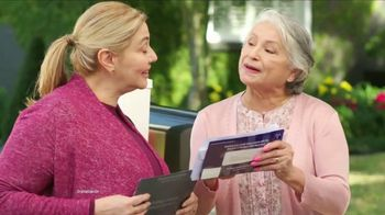 MedicareAdvantage.com TV Spot, 'Correo' [Spanish]