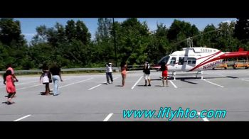 Helicopter To TV Spot, 'Tired of Traffic' - Thumbnail 3