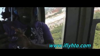 Helicopter To TV Spot, 'Tired of Traffic' - Thumbnail 6