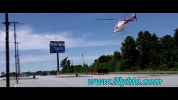 Helicopter To TV Spot, 'Tired of Traffic' - Thumbnail 7