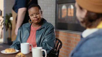 Oxygen Banking TV Spot, 'Discount Coffee: 5% Cashback Rewards'