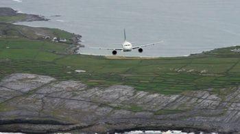 Aer Lingus TV Spot, 'Ireland Scenes' - Thumbnail 1