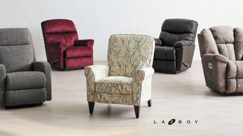 La-Z-Boy 2 Great Chairs Event TV Spot, 'Customize Your Comfort: $699' - Thumbnail 3