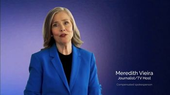 Colonial Penn 995 Plan TV Spot, 'Change and Uncertainty' Featuring Meredith Vieira - Thumbnail 2