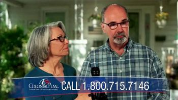 Colonial Penn 995 Plan TV Spot, 'Change and Uncertainty' Featuring Meredith Vieira - Thumbnail 7