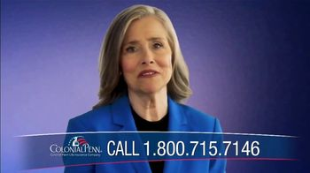 Colonial Penn 995 Plan TV Spot, 'Change and Uncertainty' Featuring Meredith Vieira - Thumbnail 8