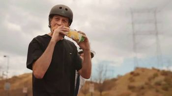 Subway TV Spot, 'You Can Do Better: BOGO 50%' Featuring Tony Hawk
