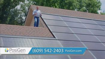 PosiGen Solar TV Spot, 'Next Generation of Solar Systems'