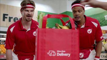 Winn-Dixie TV Spot, 'Best Quality, Winning Delivery!'
