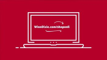Winn-Dixie TV Spot, 'Best Quality, Winning Delivery!' - Thumbnail 6