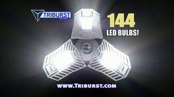 Triburst LED Light TV Spot, 'Crazy Bright: Double Offer'
