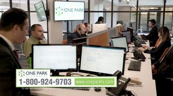 One Park Financial TV Spot, 'Capital en 72 horas' [Spanish] - Thumbnail 4