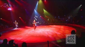 Circo Hermanos Vazquez TV Spot, 'Final Week at Gurnee Mills' - Thumbnail 3