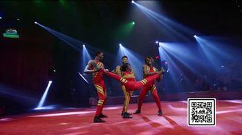 Circo Hermanos Vazquez TV Spot, 'Final Week at Gurnee Mills' - Thumbnail 6