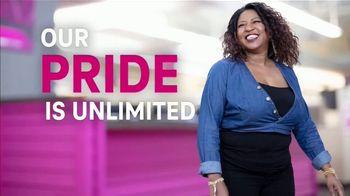 T-Mobile TV Spot, 'Pride: Your True Self'