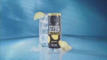 Bud Light Seltzer Lemonade TV Spot, 'Hello, Summer' Song by Louis the Child, EARTHGANG - Thumbnail 1