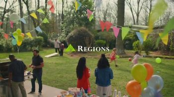 Regions Bank TV Spot, 'Dreaming of a Big Island?' - Thumbnail 1