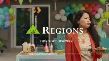 Regions Bank TV Spot, 'Dreaming of a Big Island?' - Thumbnail 10