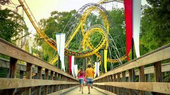 Busch Gardens TV Spot, 'Summer Nights: Feel the Rush Again' - Thumbnail 1
