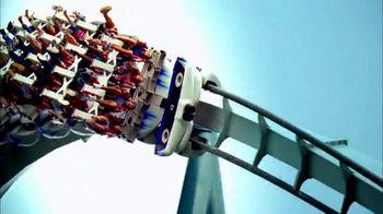 Busch Gardens TV Spot, 'Summer Nights: Feel the Rush Again' - Thumbnail 2